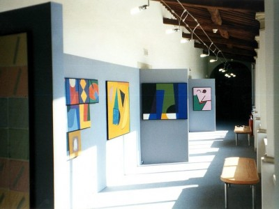 Walter Fusi Exhibition